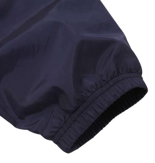 大きいサイズ メンズ LE COQ SPORTIF 裏地 メッシュ ウインド ジャケット ネイビー 1176-9150-1 2L 3L 4L 5L 6L
