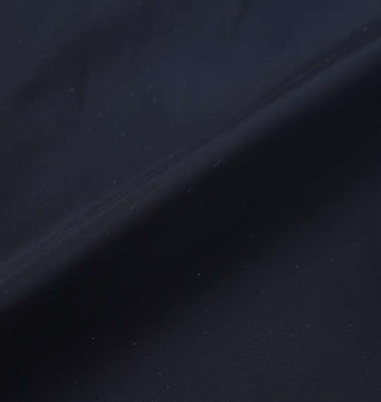 大きいサイズ メンズ LE COQ SPORTIF 裏地 メッシュ ウインド ロングパンツ ネイビー 1176-9151-1 2L 3L 4L 5L 6L