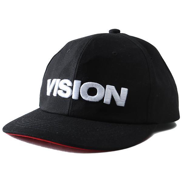大きいサイズ メンズ VISION STREET WEAR キャップ 2019fk-bara f19-029