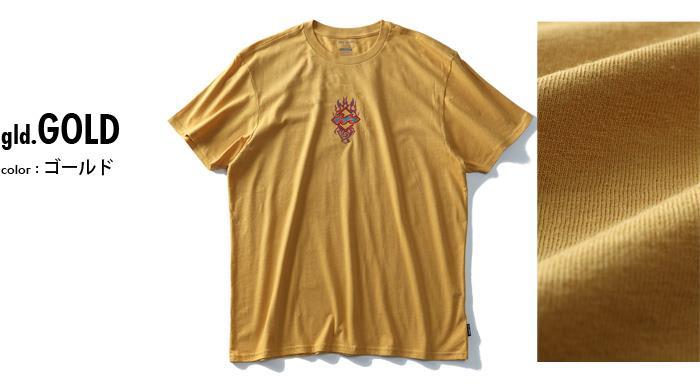 大きいサイズ メンズ BILLABONG ビラボン プリント 半袖 Tシャツ USA 直輸入 m404tbaf