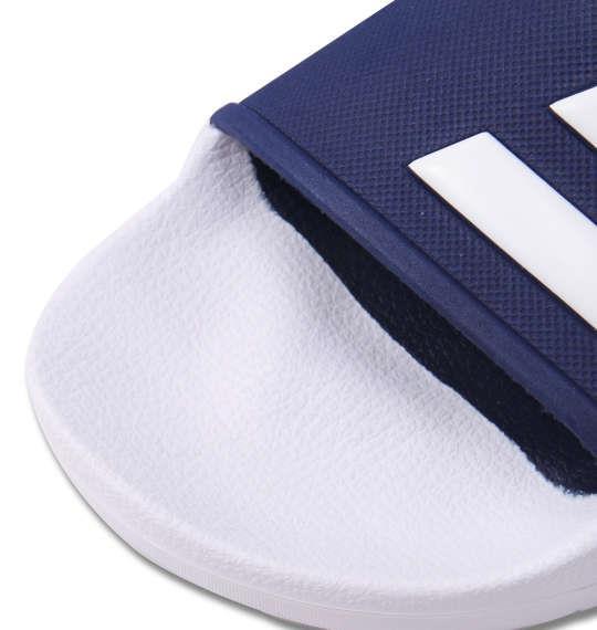 大きいサイズ メンズ adidas サンダル アディレッタTND ダークブルー 1140-9201-1 30.5 31.5