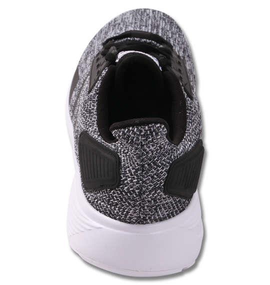 大きいサイズ メンズ adidas スニーカー デュラモ9M コアブラック 1140-9204-2 30 31 32
