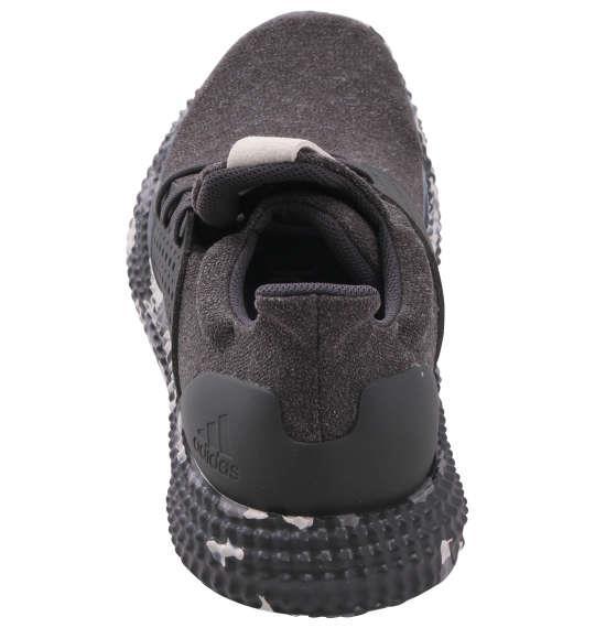 大きいサイズ メンズ adidas スニーカー アディダス アスレチック24/7トレーナー グレーシックス 1140-9206-2 30 31 32 33