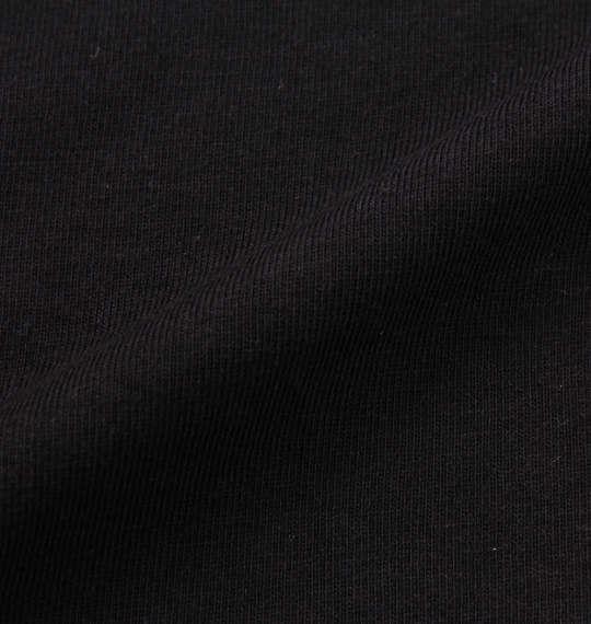 大きいサイズ メンズ NECOBUCHI-SAN デカプリント 半袖 Tシャツ ブラック 1158-9260-2 3L 4L 5L 6L