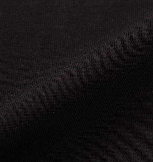 大きいサイズ メンズ SEVEN2 半袖 Tシャツ ブラック 1168-9260-2 3L 4L 5L 6L