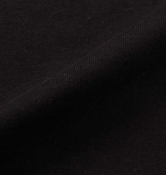 大きいサイズ メンズ SEVEN2 半袖 Tシャツ ブラック 1168-9261-2 3L 4L 5L 6L