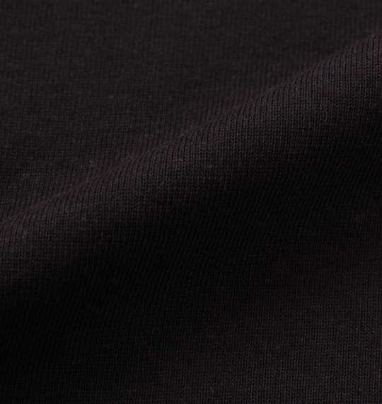 大きいサイズ メンズ SEVEN2 半袖 Tシャツ ブラック 1168-9262-2 3L 4L 5L 6L