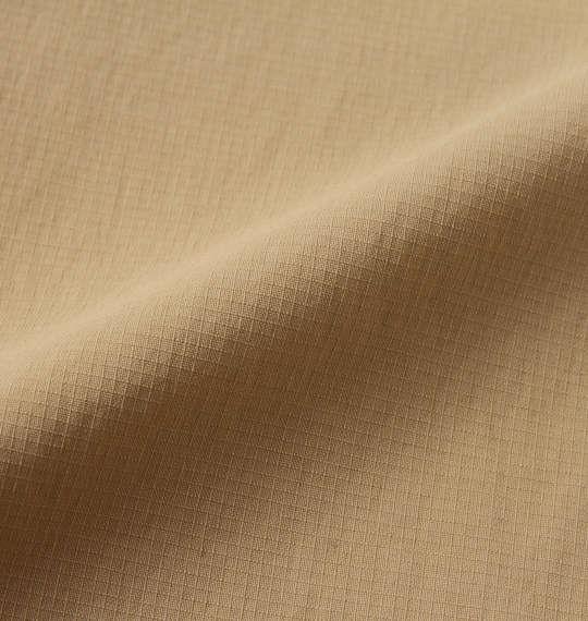 大きいサイズ メンズ LE COQ SPORTIF ストレッチ ナイロン クォーターパンツ ニューベージュ 1174-9210-1 2L 3L 4L 5L 6L