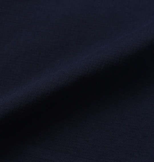 大きいサイズ メンズ LE COQ SPORTIF ストレッチ ナイロン クォーターパンツ ネイビー 1174-9210-2 2L 3L 4L 5L 6L