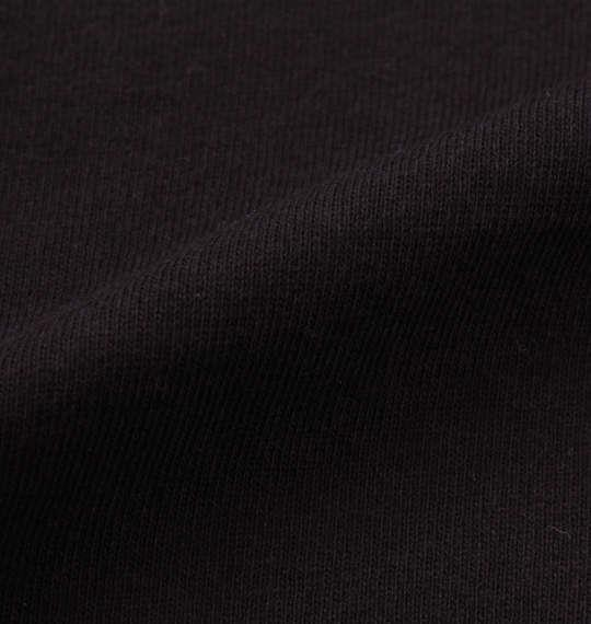 大きいサイズ メンズ Ed Hardy 天竺 プリント 半袖 Tシャツ ブラック 1178-9205-2 3L 4L 5L 6L 8L