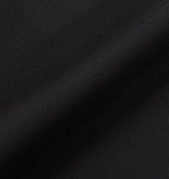 大きいサイズ メンズ arena ラッシュガード 半袖 Tシャツ ブラック 1178-9235-2 3L 4L 5L 6L