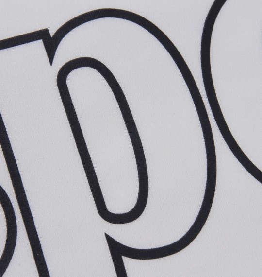 大きいサイズ メンズ LE COQ SPORTIF ソフト ダブル メッシュ 半袖 ポロシャツ ホワイト 1178-9262-1 2L 3L 4L 5L 6L