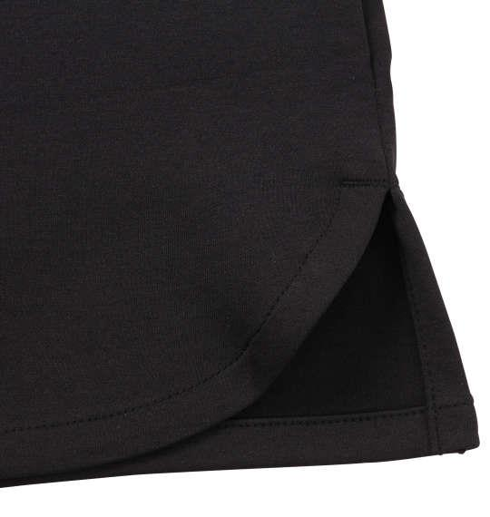 大きいサイズ メンズ adidas 3ストライプ 半袖 ポロシャツ ブラック 1178-9280-2 3XO 4XO 5XO 6XO 7XO 8XO