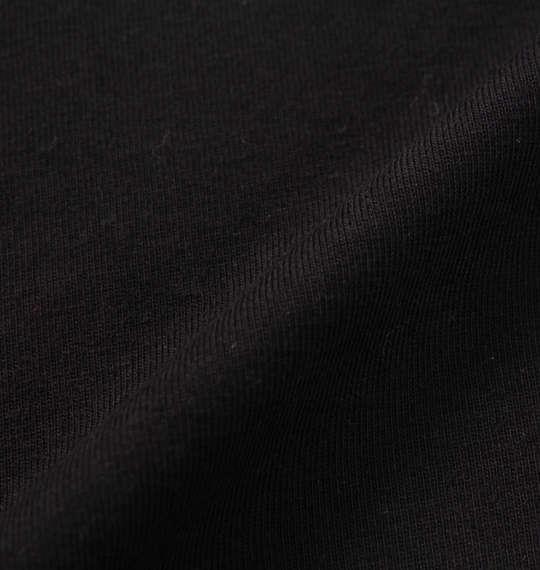 大きいサイズ メンズ PLENTY TOUGH SPORT 半袖 Tシャツ ブラック 1178-9291-2 3L 4L 5L 6L