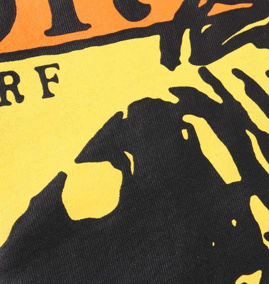 大きいサイズ メンズ BRONZE AGE 半袖 Tシャツ ブラック 1178-9511-2 3L 4L 5L 6L 8L