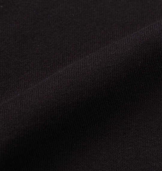 大きいサイズ メンズ BETTY BOOP プリント & 刺繍 アメリカンフラッグ 半袖 Tシャツ ブラック 1178-9521-2 3L 4L 5L 6L 8L