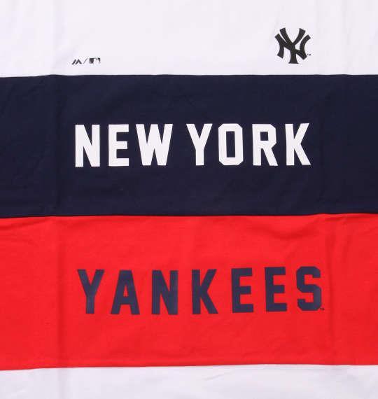 大きいサイズ メンズ Majestic 半袖 Tシャツ ホワイト 1178-9295-1 3L 4L 5L 6L