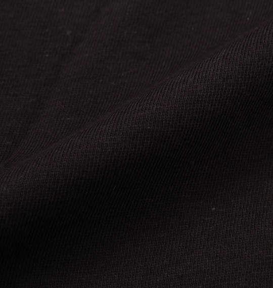 大きいサイズ メンズ DRAGONBALL レッドリボン軍 ポケット付 半袖 Tシャツ ブラック 1178-9501-1 3L 4L 5L 6L 8L