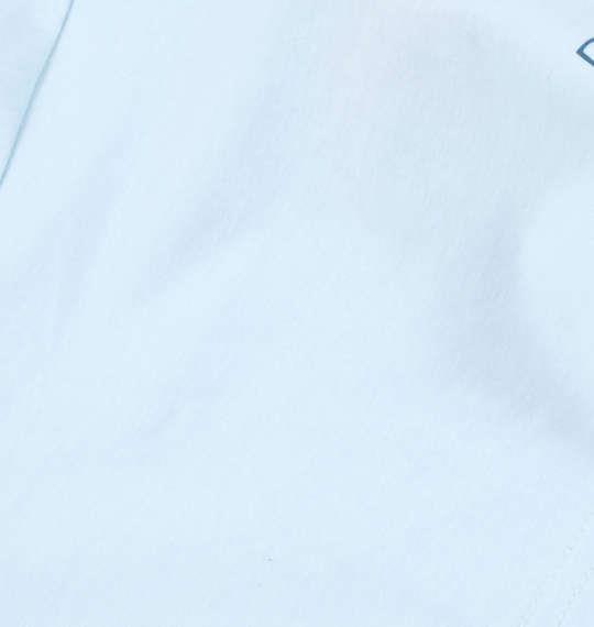 大きいサイズ メンズ Dr.スランプ アラレちゃん 半袖 Tシャツ サックス 1178-9550-1 3L 4L 5L 6L 8L