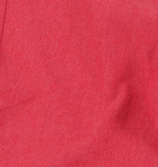大きいサイズ メンズ Dr.スランプ アラレちゃん 半袖 Tシャツ レッド杢 1178-9551-1 3L 4L 5L 6L 8L