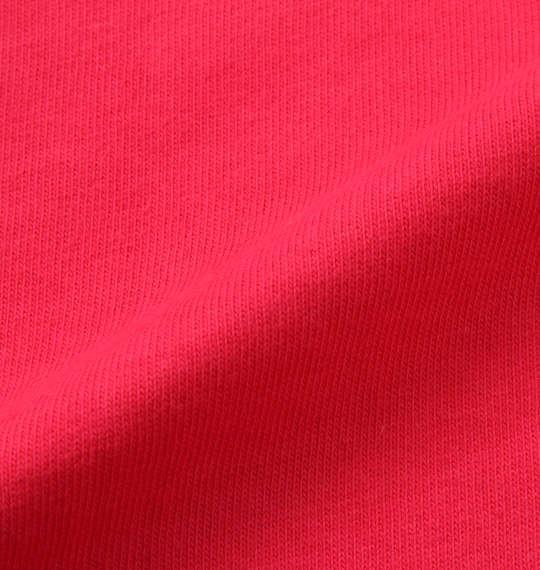 大きいサイズ メンズ 豊天 NOデブYESぽっちゃり 半袖 Tシャツ ショッキングピンク 1158-9504-1 3L 4L 5L 6L