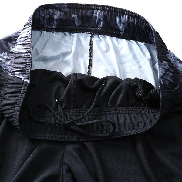 大きいサイズ メンズ UNDER ARMOUR アンダーアーマー スポーツ ショートパンツ USA直輸入 1326699