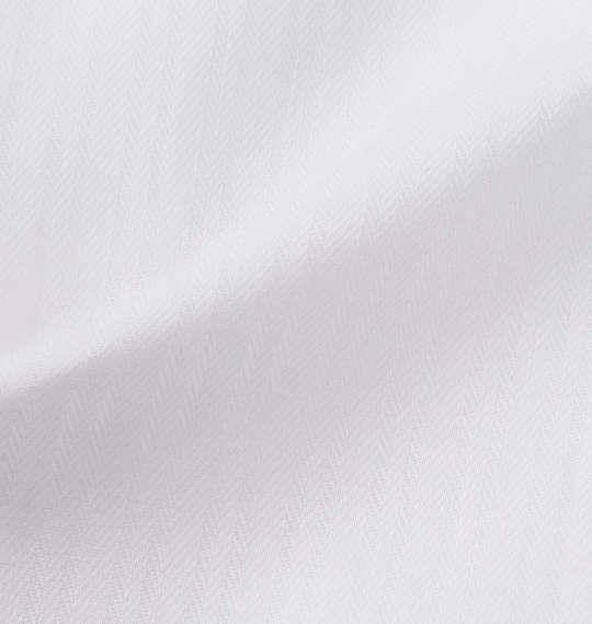 大きいサイズ メンズ HIROKO KOSHINO HOMME B.D 半袖 シャツ ホワイト 1177-9230-1 3L 4L 5L 6L 7L 8L 9L