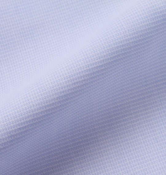 大きいサイズ メンズ HIROKO KOSHINO HOMME B.D 半袖 シャツ サックス 1177-9234-1 3L 4L 5L 6L 7L 8L