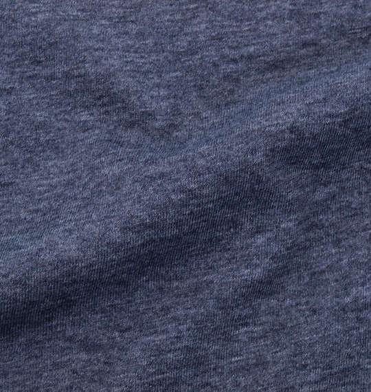 大きいサイズ メンズ PUMA エッセンシャルヘザー 半袖 Tシャツ ピーコートヘザー 1178-9210-1 2XL 3XL 4XL 5XL 6XL