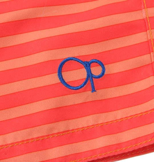 大きいサイズ メンズ OCEAN PACIFIC サーフ パンツ オレンジ 1164-9200-2 3L 4L 5L 6L