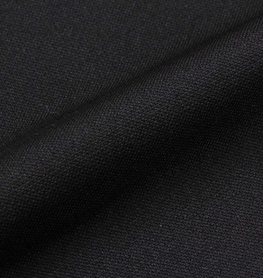 大きいサイズ メンズ SOUL SPORTS × 新日本プロレス ジャージ ハーフパンツ ブラック 1174-9245-1 3L 4L 5L 6L 8L