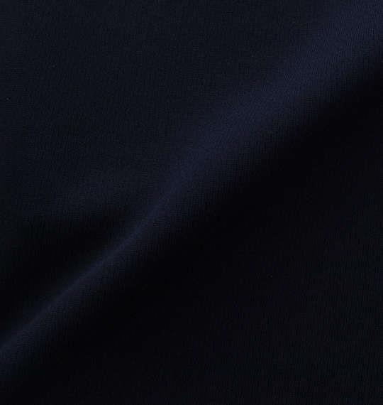 大きいサイズ メンズ LOTTO DRY メッシュ ハーフ パンツ ネイビー 1174-9205-1 3L 4L 5L 6L 8L