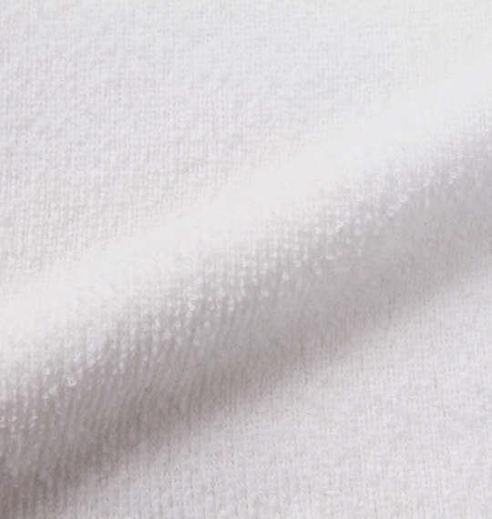 大きいサイズ メンズ kailua Bay ナノテック 加工 パイル 半袖 Tシャツ ホワイト 1158-9570-1 3L 4L 5L 6L