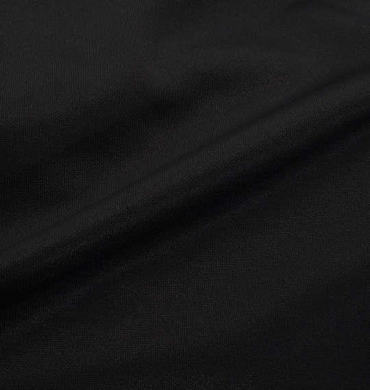 大きいサイズ メンズ SOUL SPORTS 半袖 ジャージセット ブラック 1166-9220-2 3L 4L 5L 6L