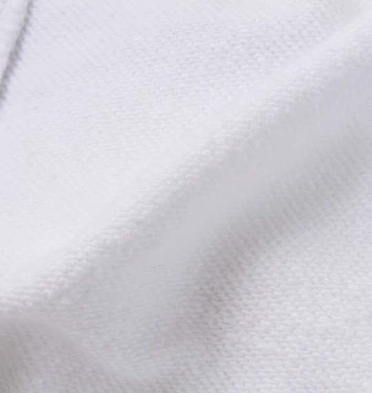 大きいサイズ メンズ RealBvoice スウェット ハーフパンツ ホワイト 1174-9225-1 3L 4L 5L 6L