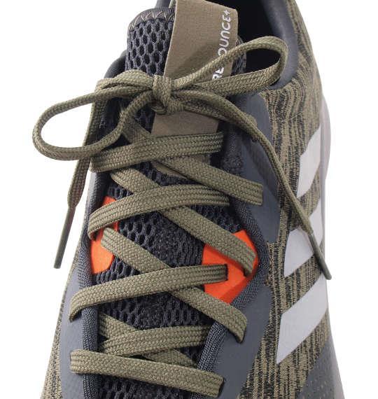 大きいサイズ メンズ adidas スニーカー purebounce + street m ローカーキ 1140-9208-1 29 30 31