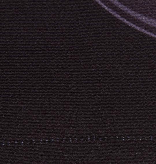 大きいサイズ メンズ 絡繰魂 × 北斗の拳 ジャギ不動の恨み 半袖 アロハ シャツ ブラック 1177-9250-1 3L 4L 5L 6L