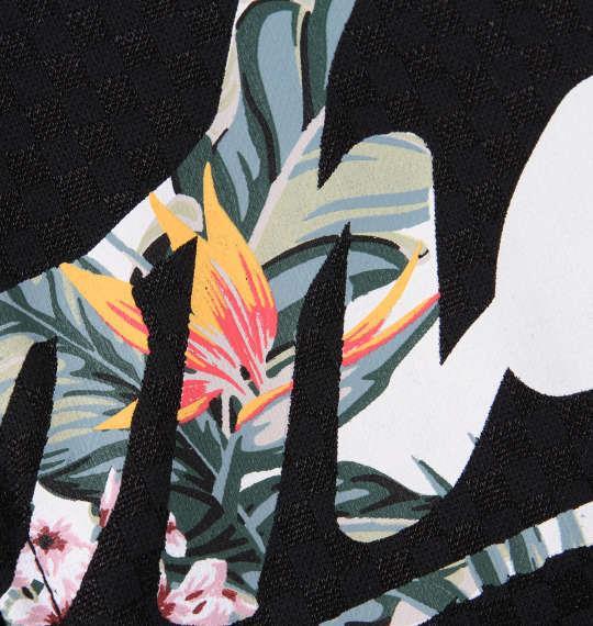 大きいサイズ メンズ RUSTY 半袖 フルジップ ラッシュガード ブラック 1168-9265-2 3L 4L 5L 6L 8L