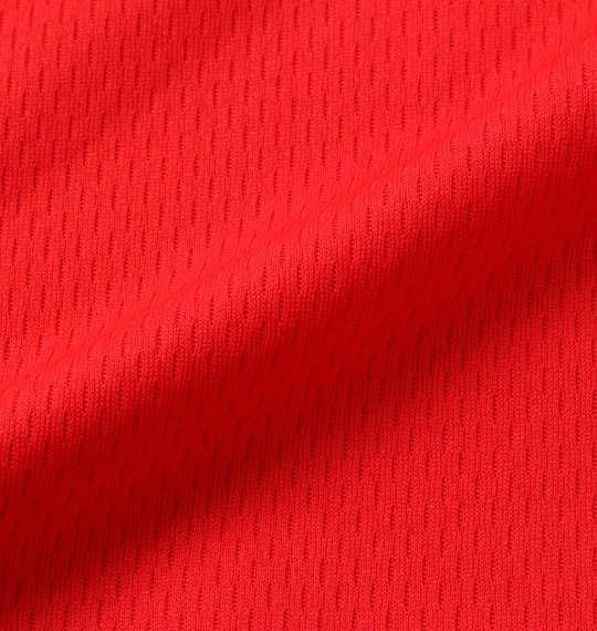大きいサイズ メンズ RUSTY 長袖 フルジップ パーカー ラッシュガード レッド 1168-9266-2 3L 4L 5L 6L 8L