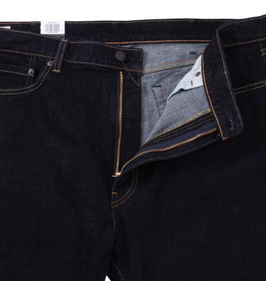 大きいサイズ メンズ Levi's 505 レギュラー フィット デニム パンツ プレミアムインディゴ 1174-9312-1 38 40 42