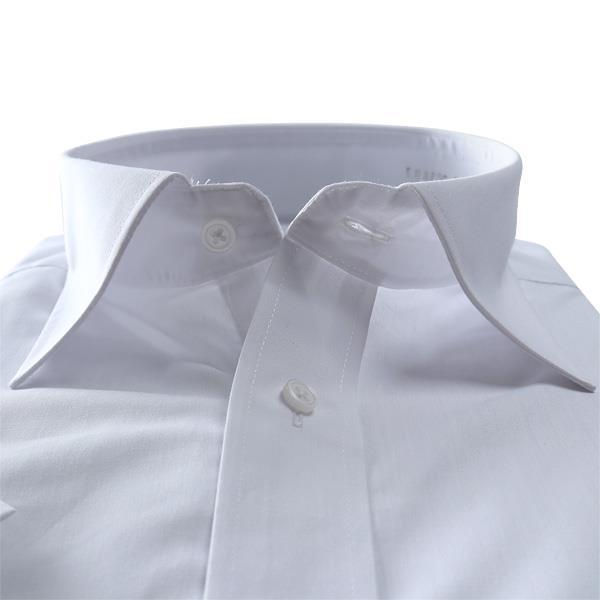 2点目半額 大きいサイズ メンズ NEWS PRESS 半袖 ワイシャツ レギュラー セミワイド 形態安定 ehnp90-3