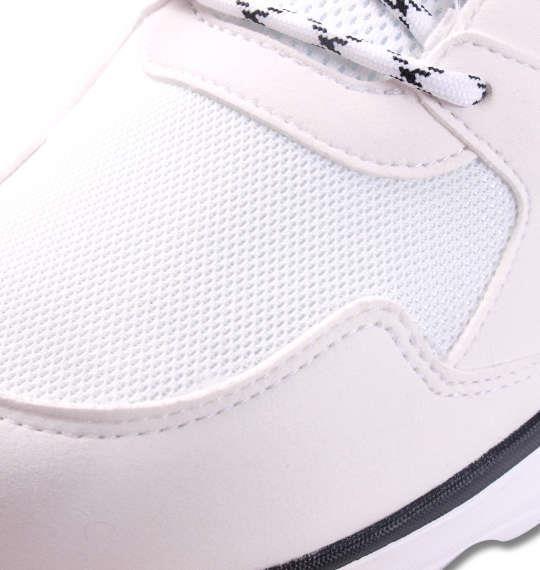大きいサイズ メンズ Reebok スニーカー REEBOK ROYAL BRIDGE 3 ホワイト × レッド 1140-9301-1 29 30 31