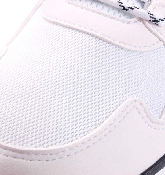 大きいサイズ メンズ Reebok スニーカー REEBOK ROYAL BRIDGE 3 ホワイト × イエロー 1140-9301-2 29 30 31