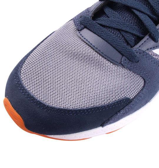 大きいサイズ メンズ adidas スニーカー CHAOS グレースリー 1140-9351-2 29 30 31 32