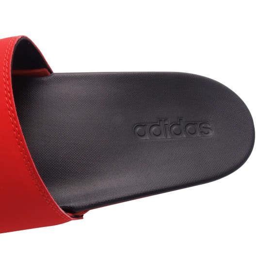 大きいサイズ メンズ adidas サンダル ADILETTE CF LOGO アクティブレッド 1140-9356-1 29.5 30.5 31.5