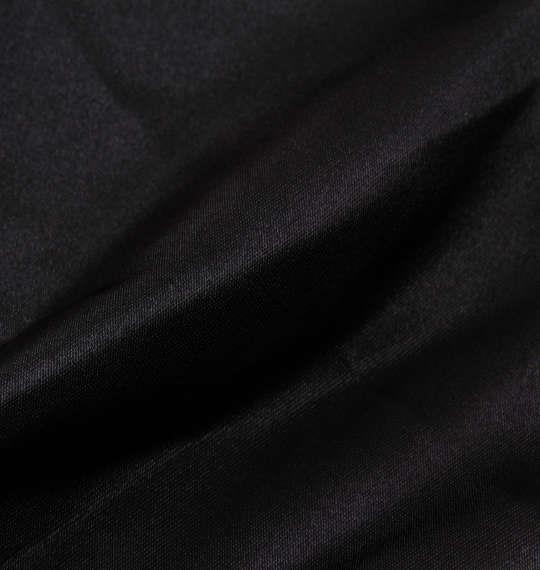 大きいサイズ メンズ 絡繰魂抜刀娘 結愛&凛 スカジャン ブラック × ゴールド 1153-9370-1 3L 4L 5L 6L