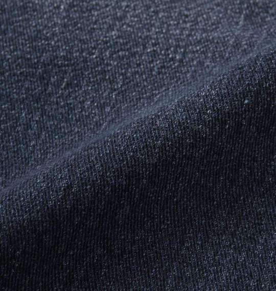 大きいサイズ メンズ OUTDOOR PRODUCTS ストレッチ デニム クライミング パンツ ネイビー 1154-9360-2 3L 4L 5L 6L 7L 8L
