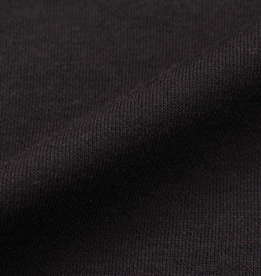 大きいサイズ メンズ RIMASTER ダンボールニット ボリュームネック ジャケット ブラック 1158-9317-2 3L 4L 5L 6L 8L