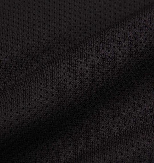 大きいサイズ メンズ H by FIGER ボア フリース ベスト ブラック 1163-9316-2 3L 4L 5L 6L 8L