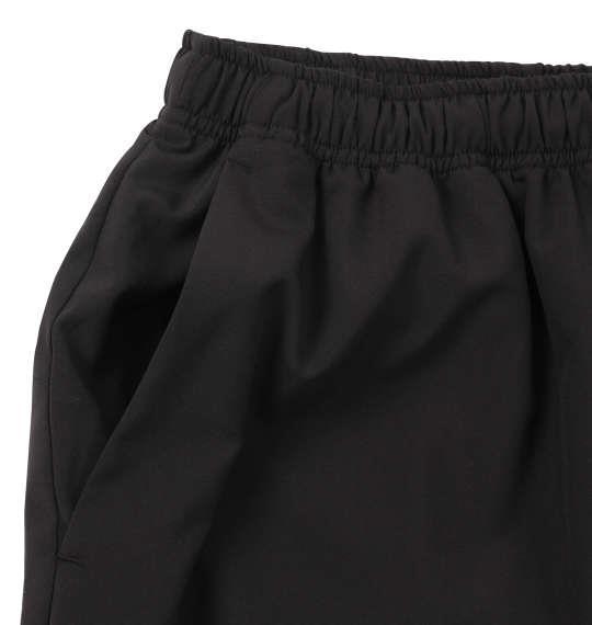 大きいサイズ メンズ LE COQ SPORTIF ウインド ロングパンツ ブラック 1176-9321-2 2L 3L 4L 5L 6L